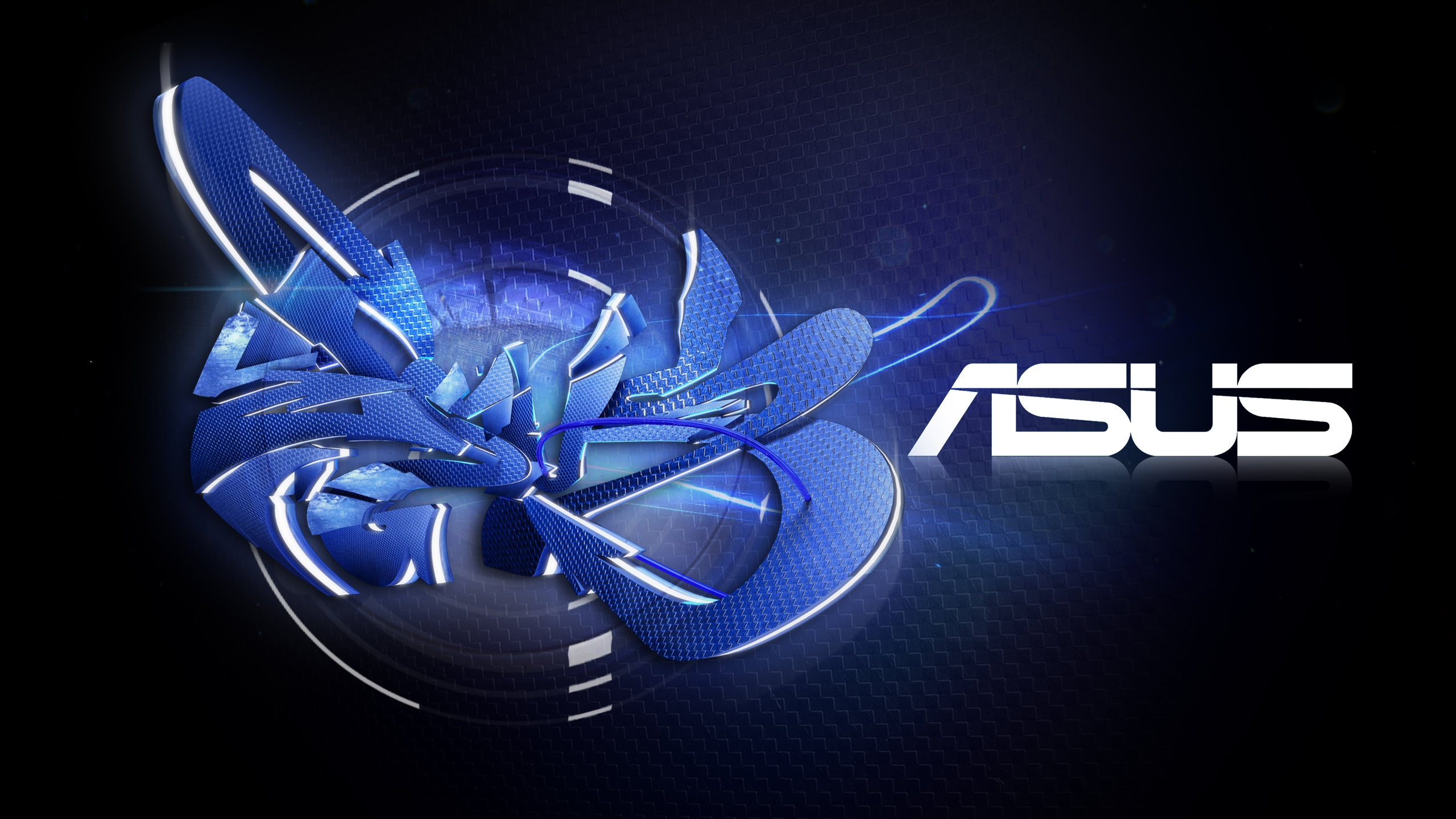 2560x1440 ASUS Desktop PC And Mac Wallpaper