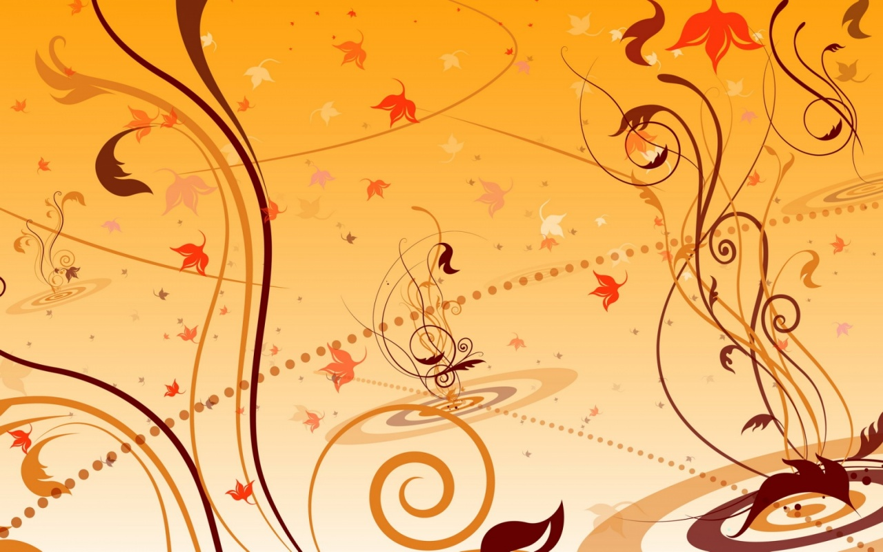 1280x800 Autumn vectors desktop wallpapers and stock photos