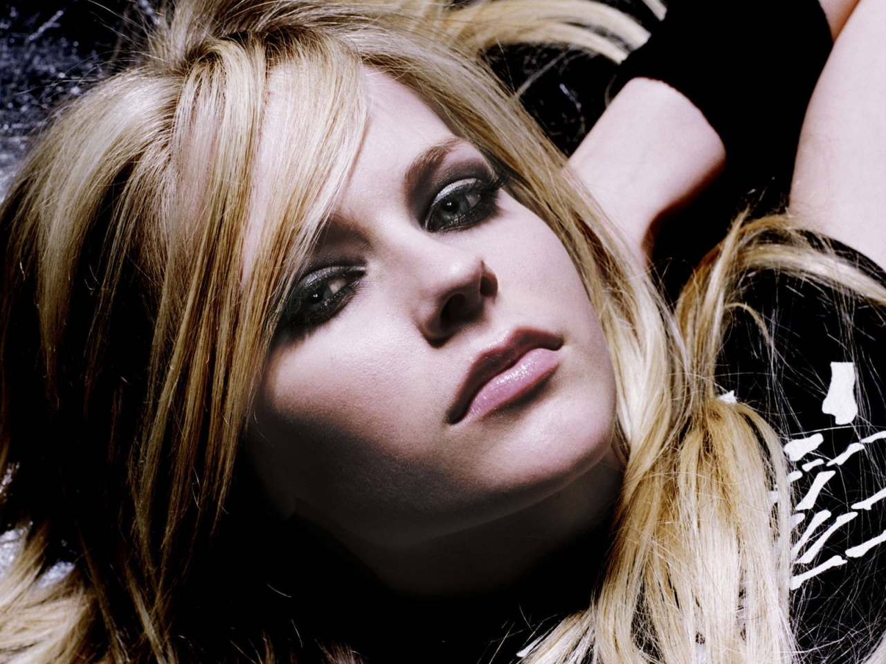 1280x720 Avril Lavigne, celebrity, celebrities