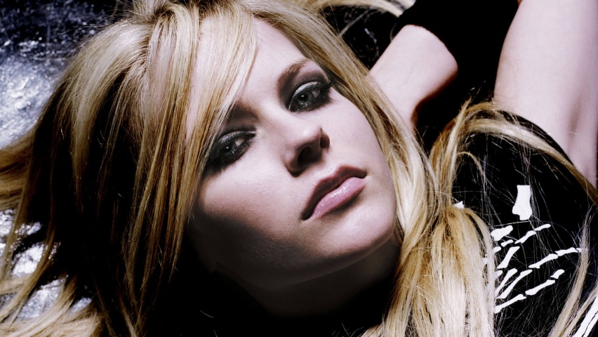 852x480 Avril Lavigne, celebrity, celebrities