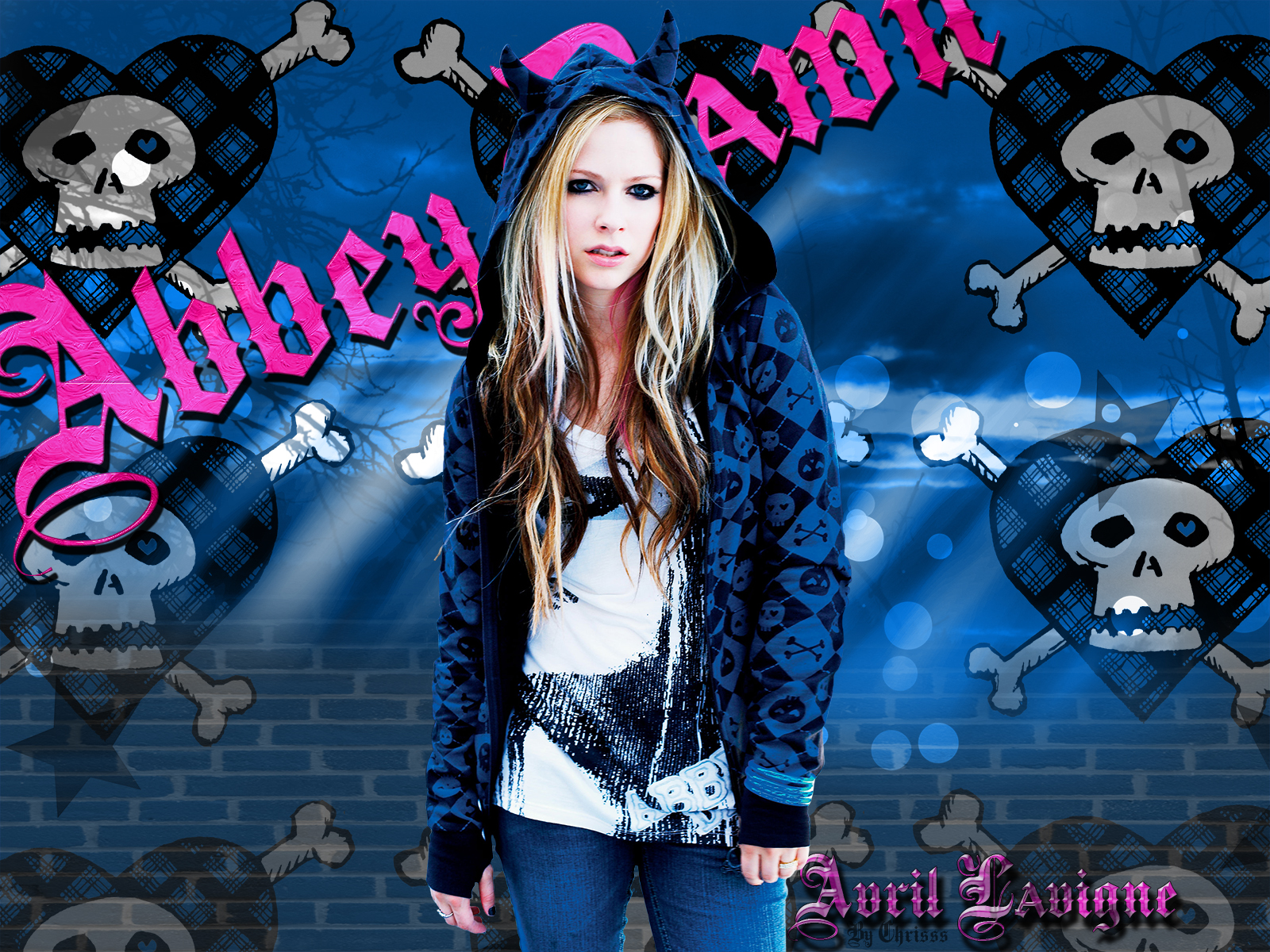 avril lavigne wallpapers | avril lavigne stock photos