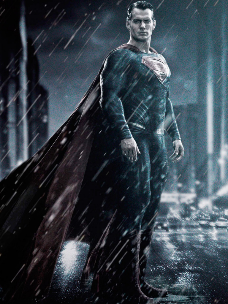 768x1024 Batman Vs Superman Dawn Of Justice Ipad Wallpaper