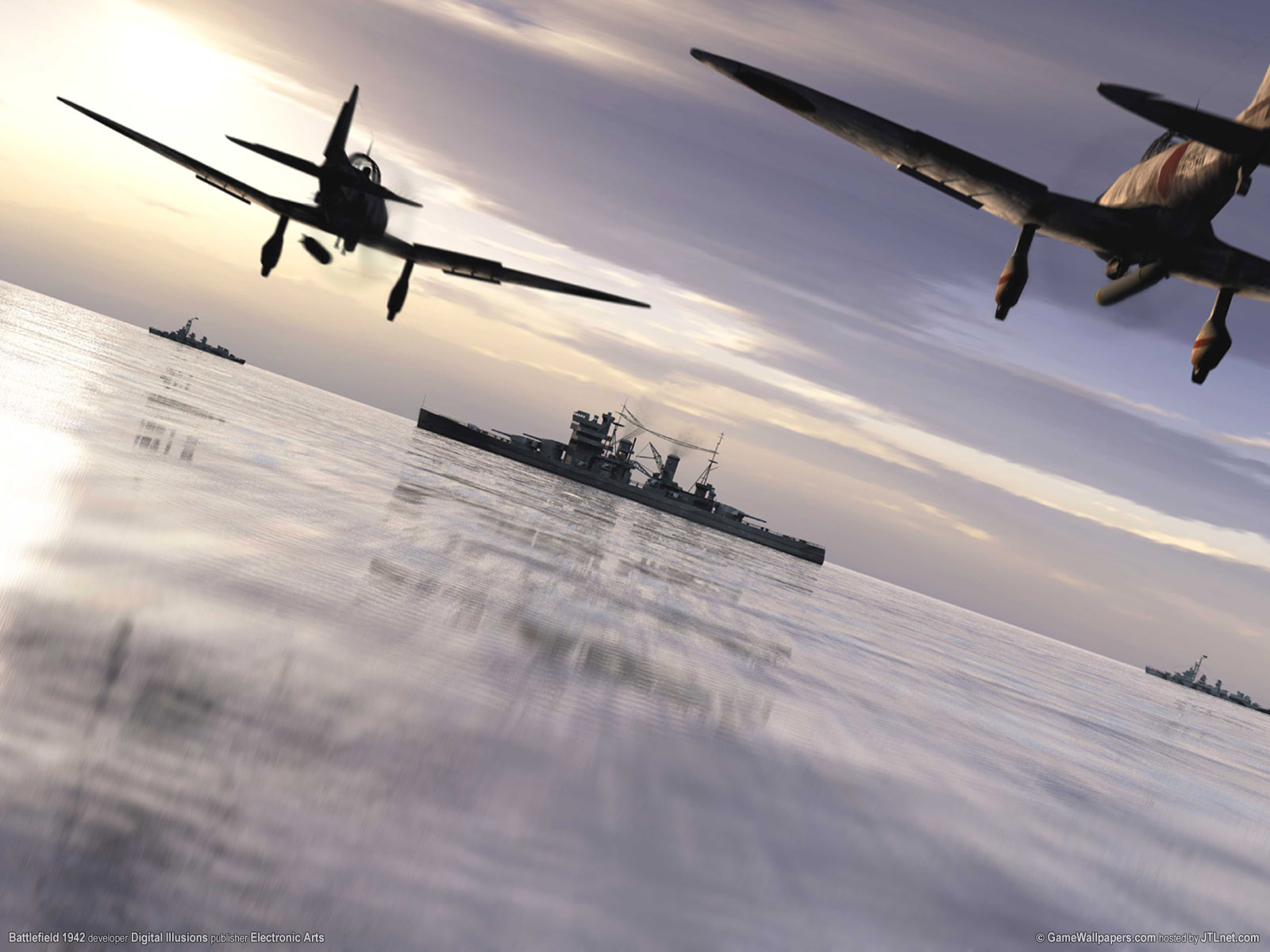 Battlefield 1942 Mac Download