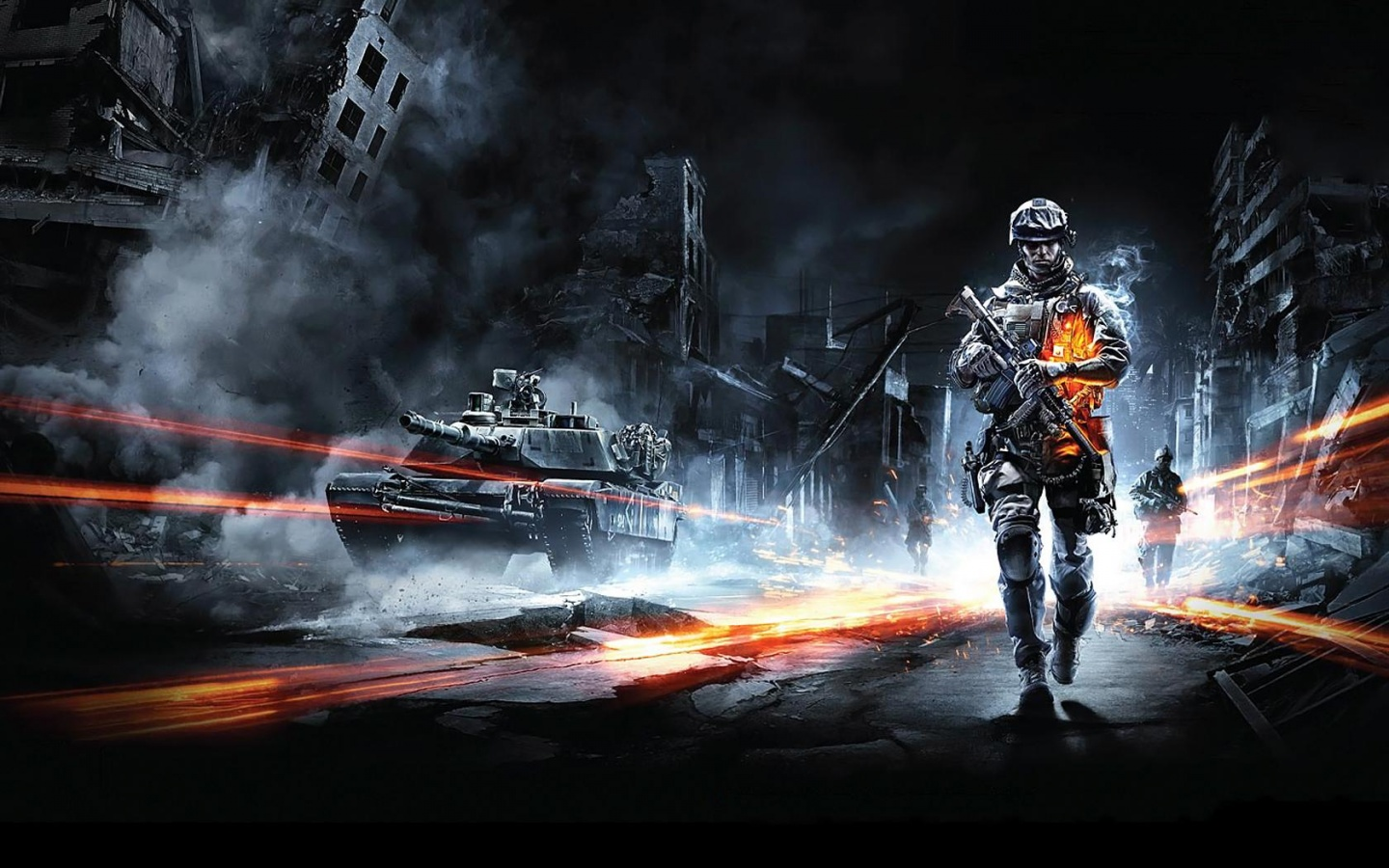 battlefield 3 pc wallpapers - photo #9