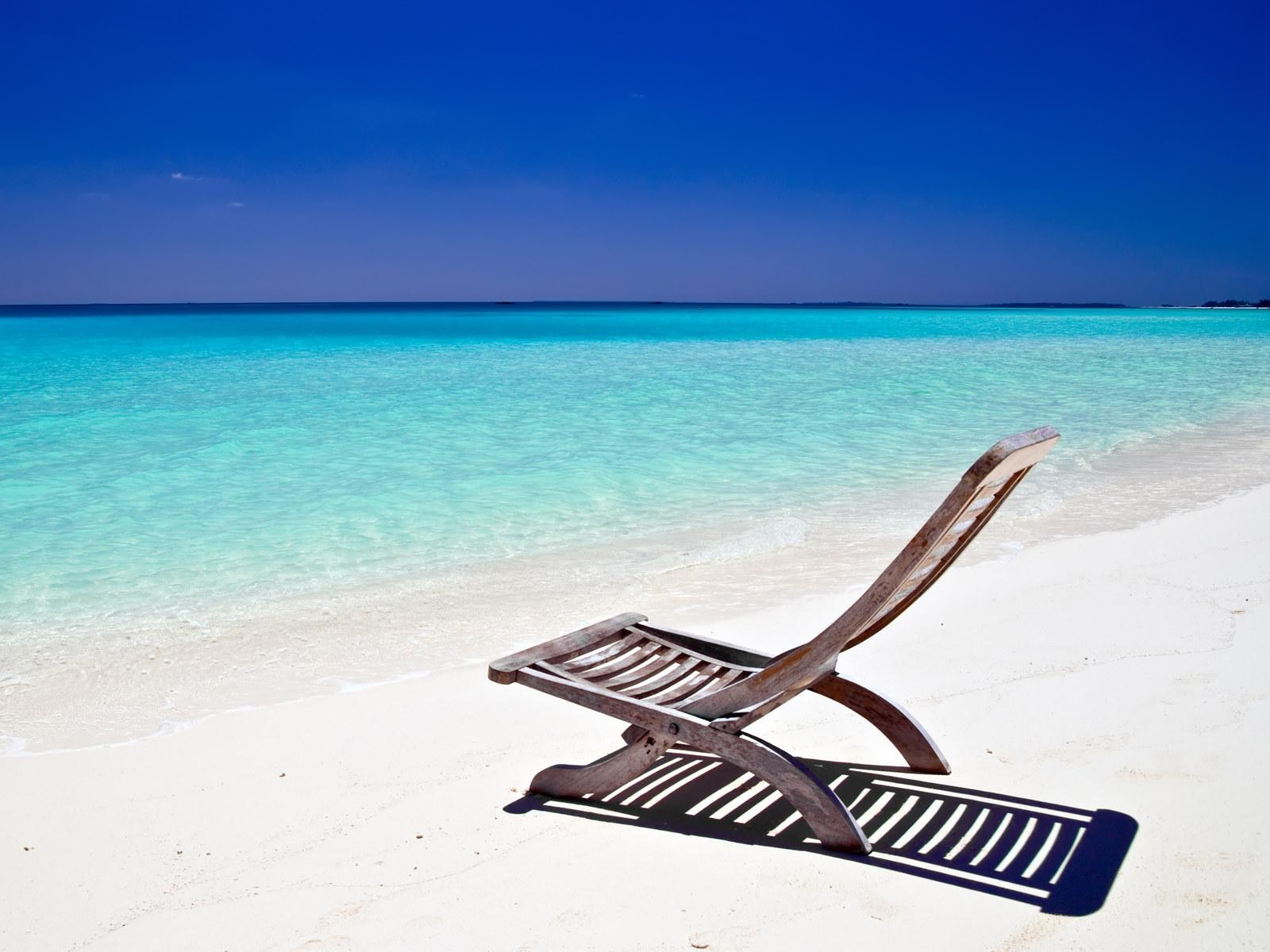 1600x1200 Beach chair
