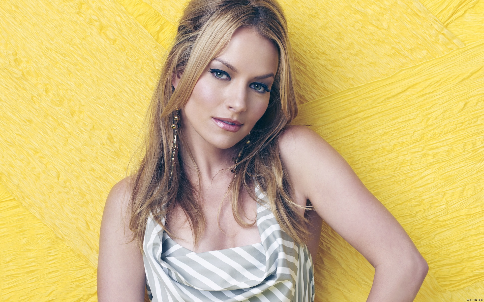 becki newton height weight