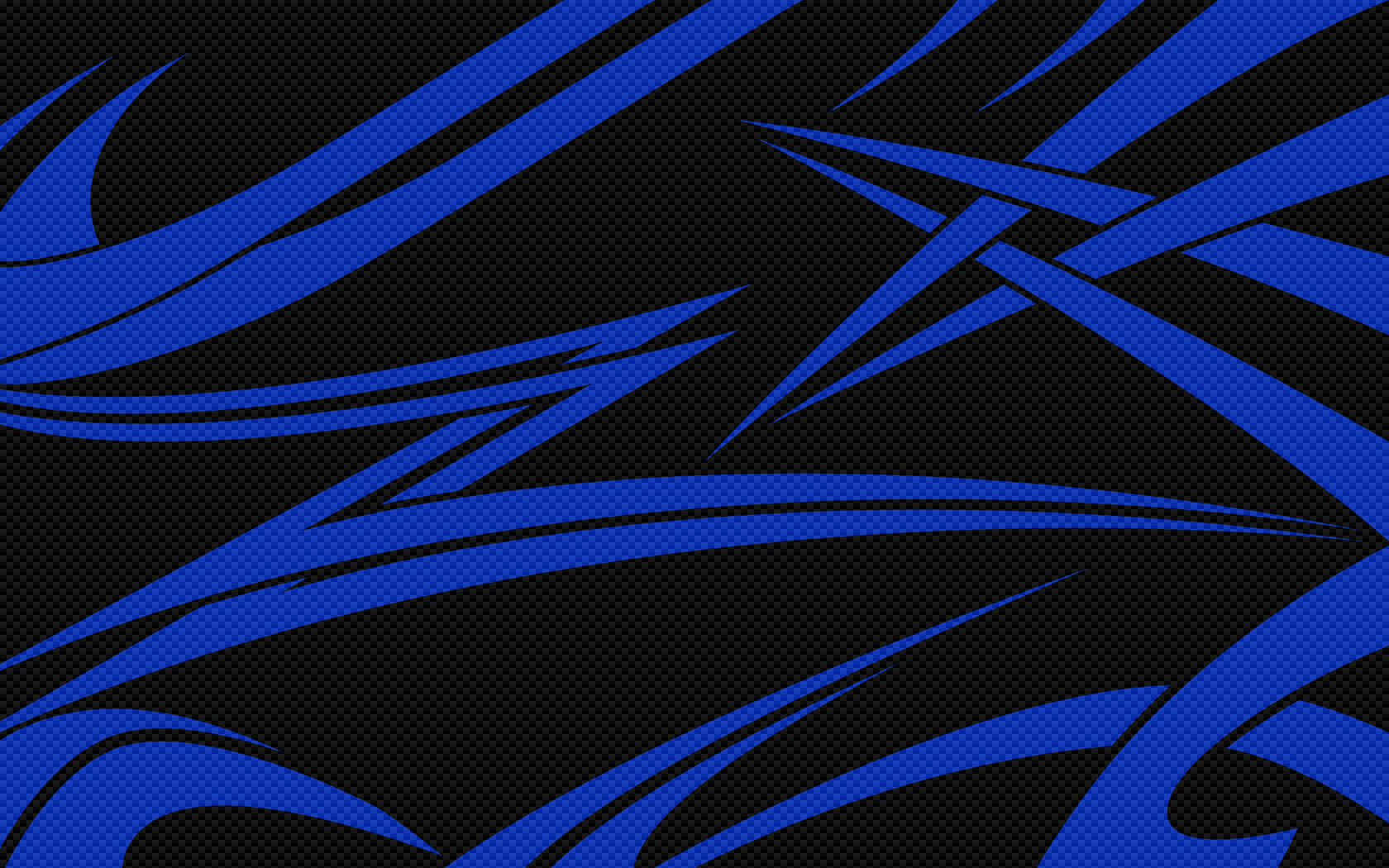 1680x1050 black amp blue carbon desktop pc and mac wallpaper