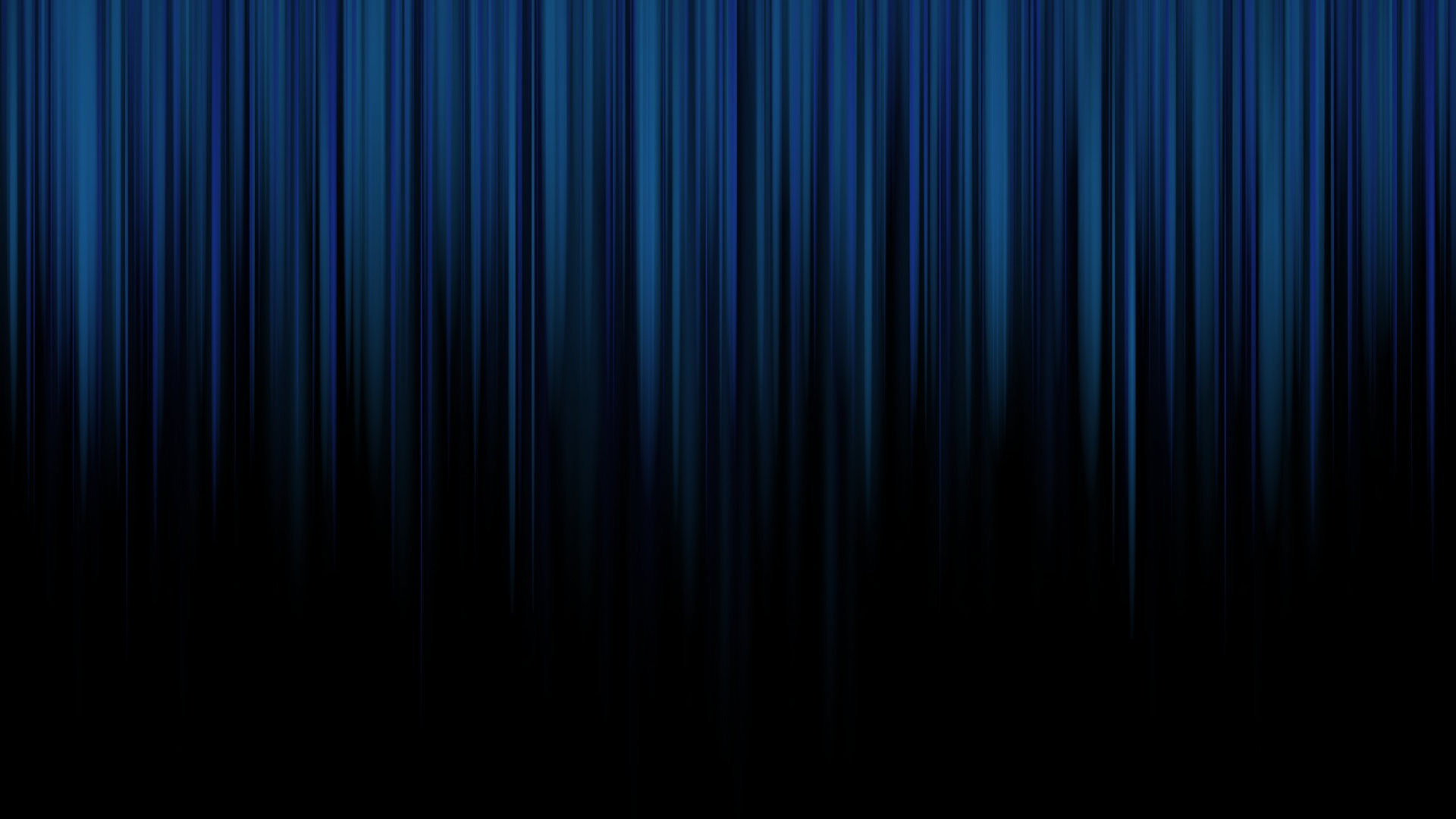 1920x1080 Black and Blue Stripes desktop PC and Mac wallpaper