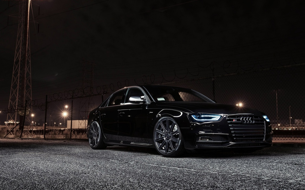 hd wallpapers audi a4