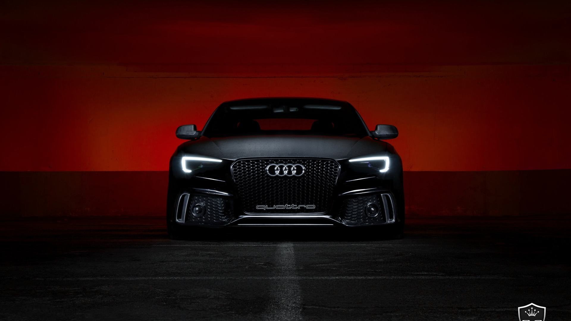 1920x1080 Black Audi S5 Desktop Pc And Mac Wallpaper