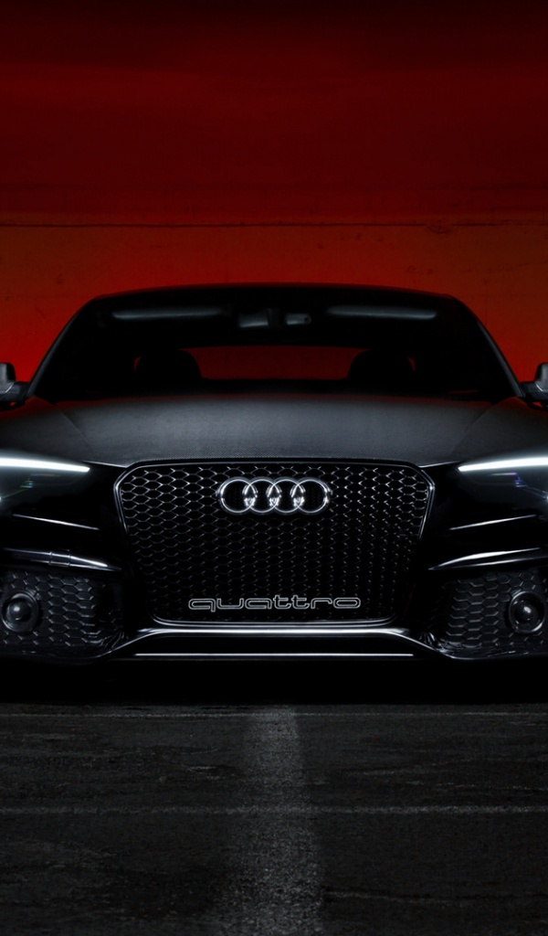 Image Result For Audi A Black