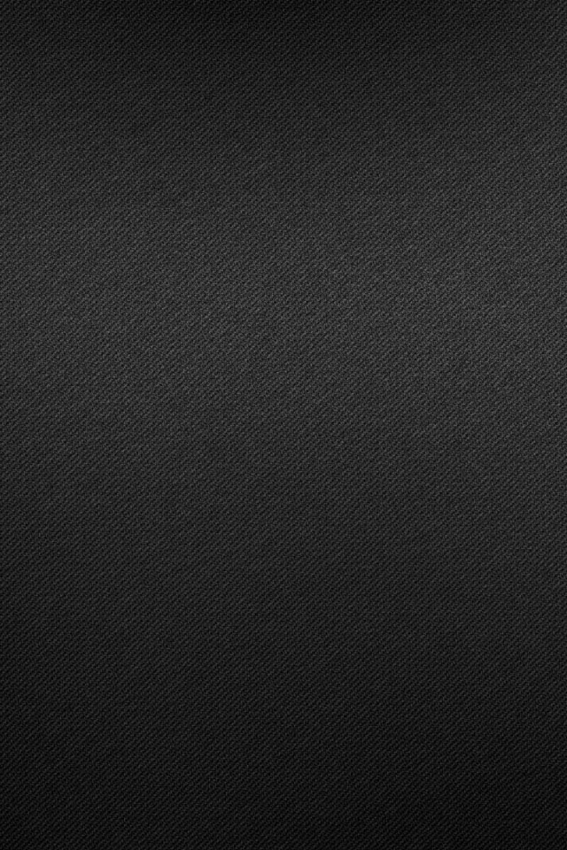 640x960 Black Denim Background