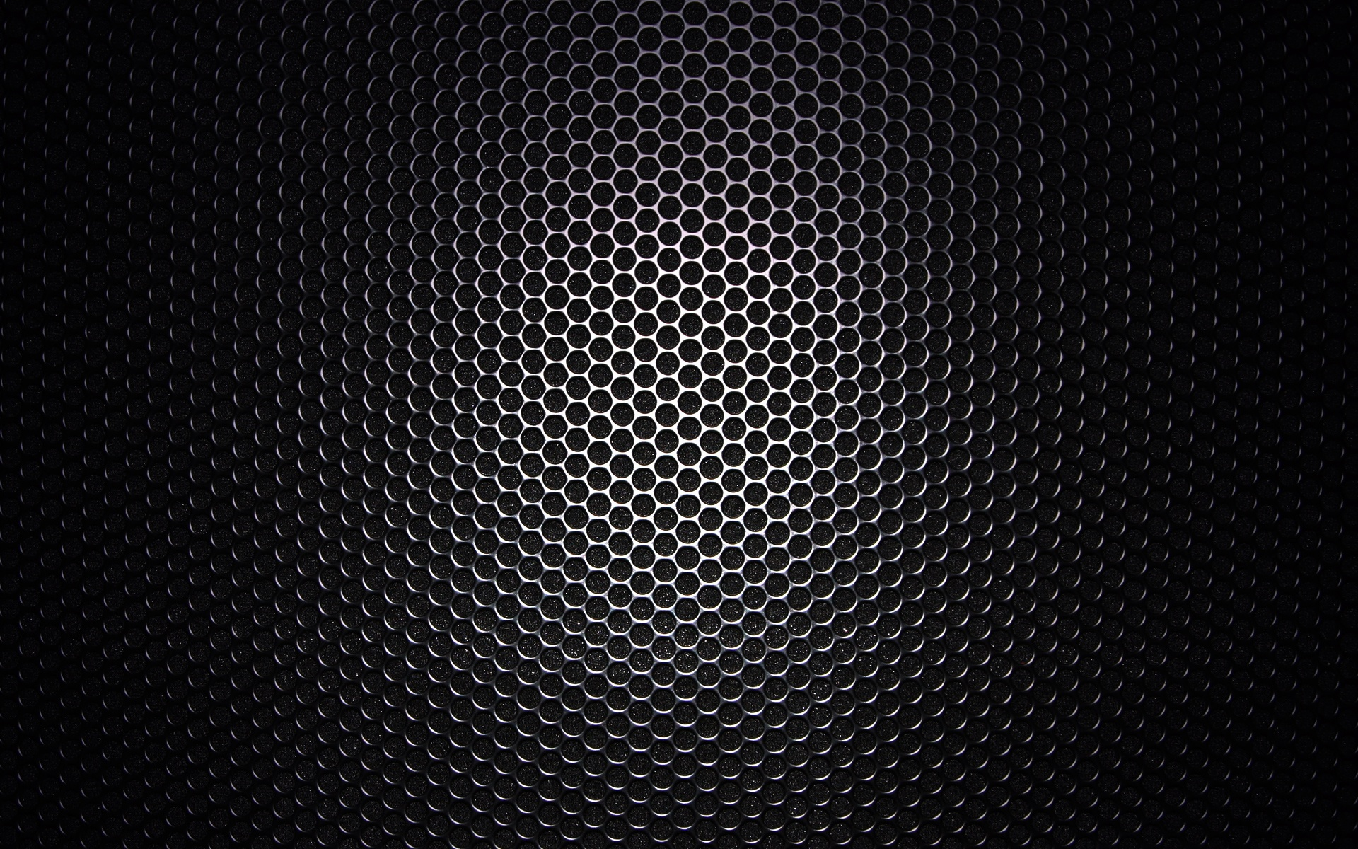 1920x1200 black honeycomb pattern desktop pc and mac wallpaper for Dark pattern background