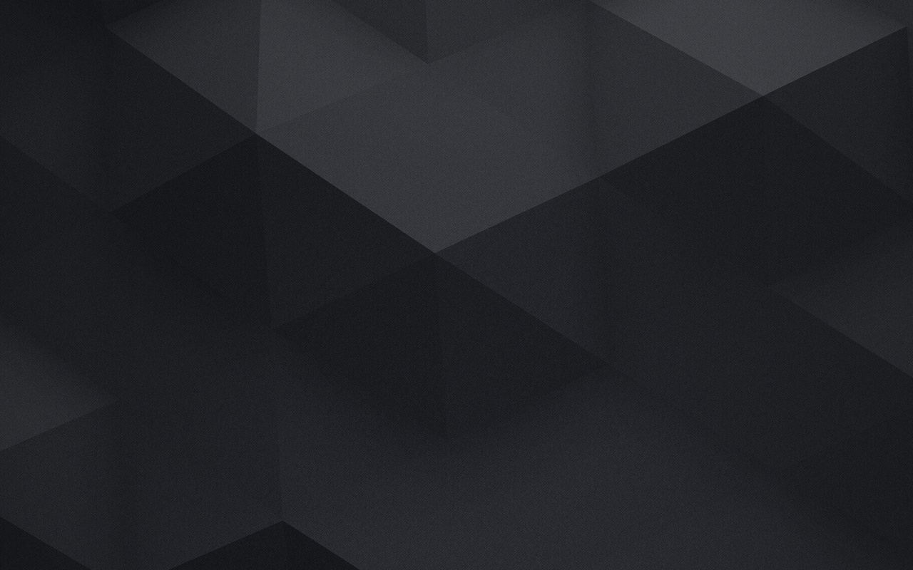 1280x800 Black Minimalistic Geometry Desktop Pc And Mac