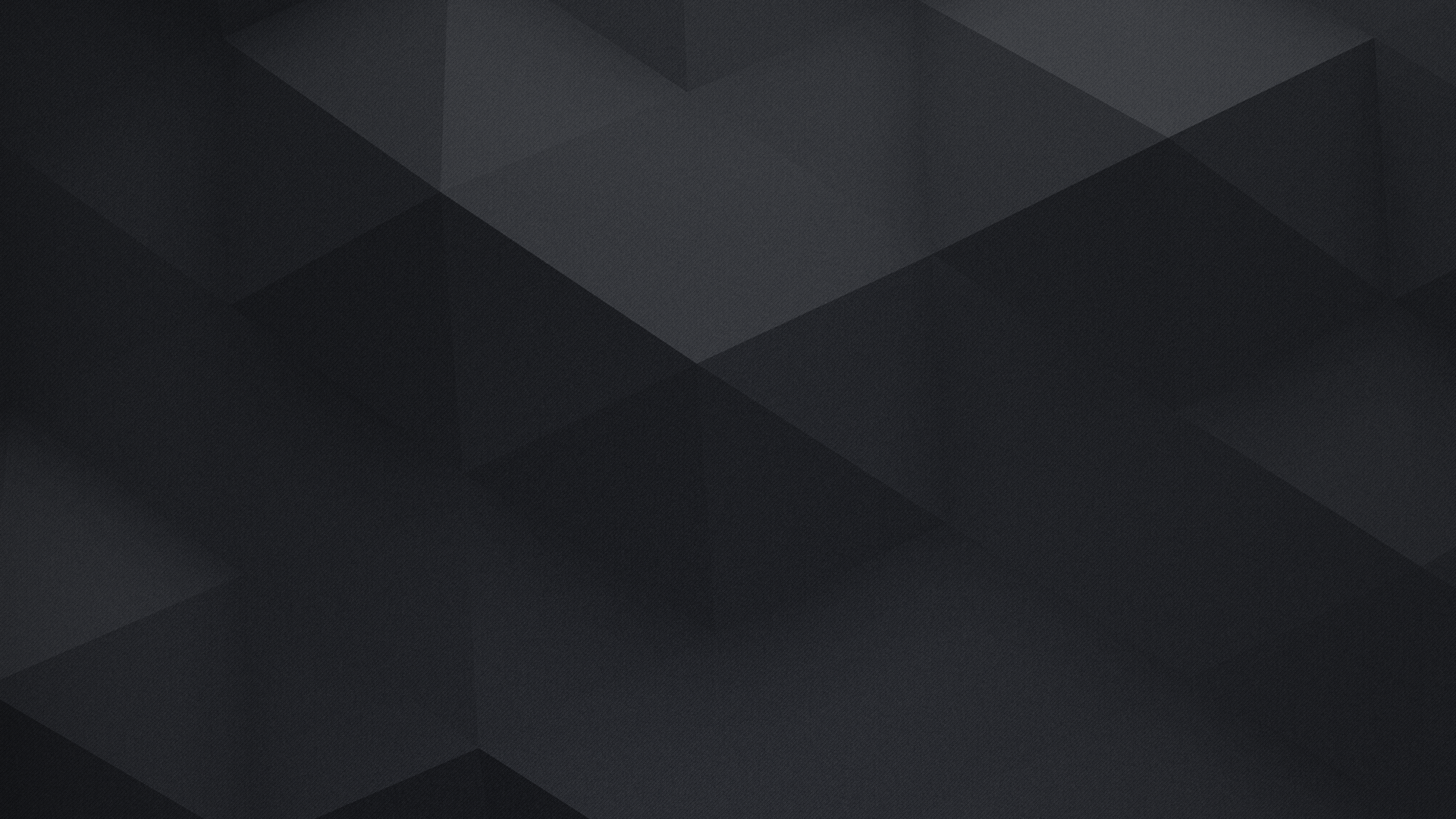1920x1080 black minimalistic geometry desktop pc and mac