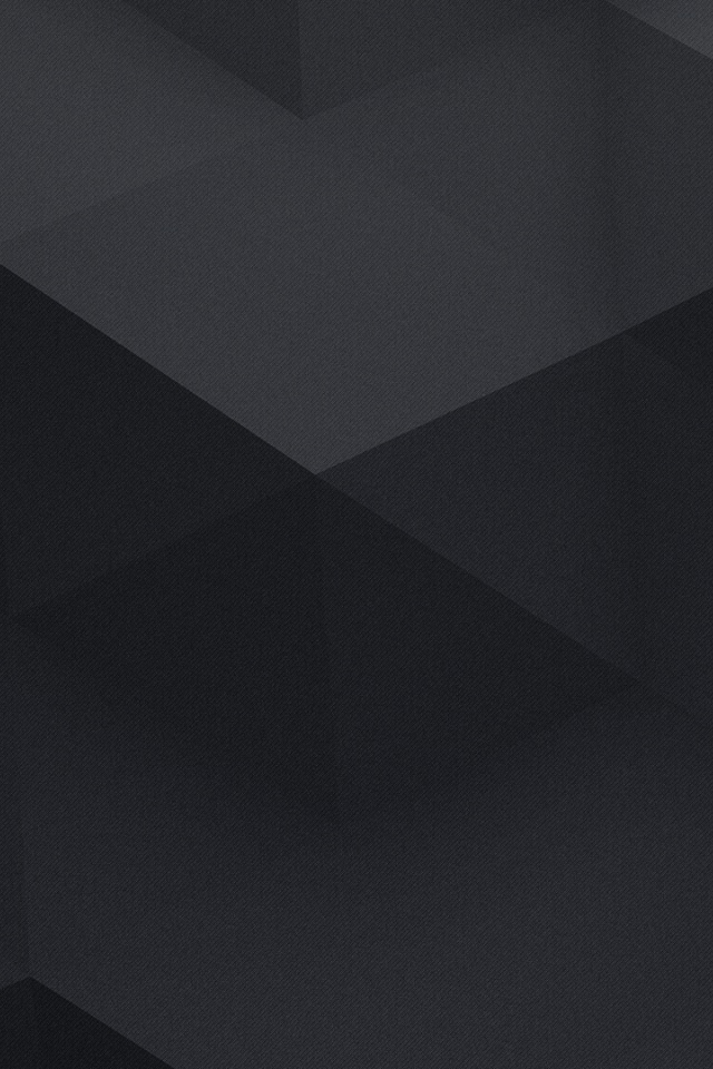 640x960 black minimalistic geometry iphone 4 wallpaper. Black Bedroom Furniture Sets. Home Design Ideas