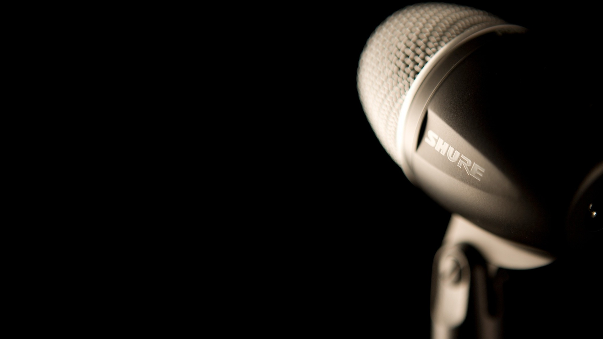 how to set microphone on realtek hd