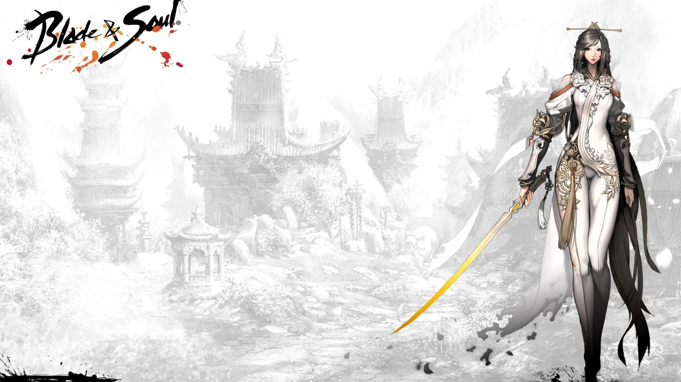 wallpaper blade and soul