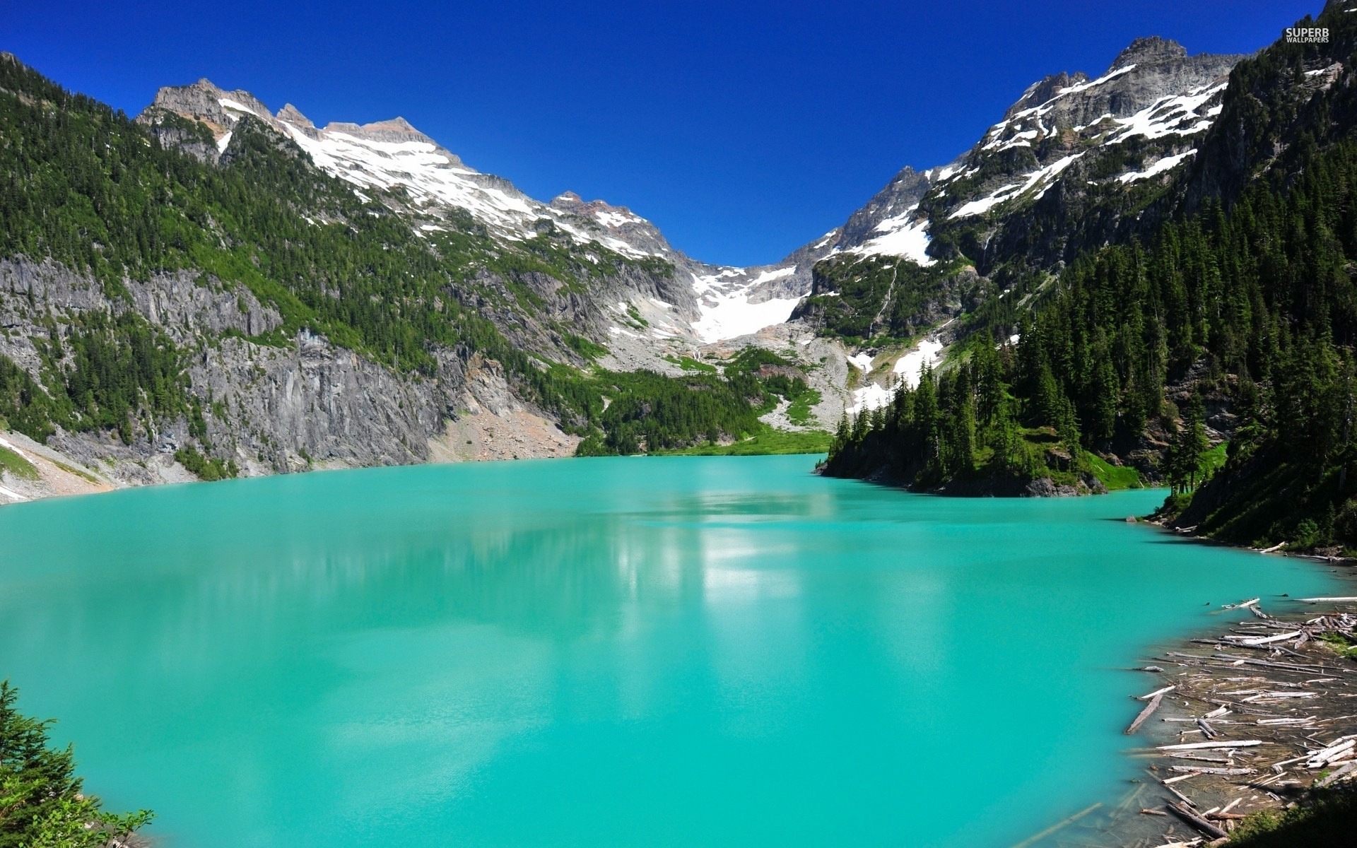 blanca lake washington wallpapers