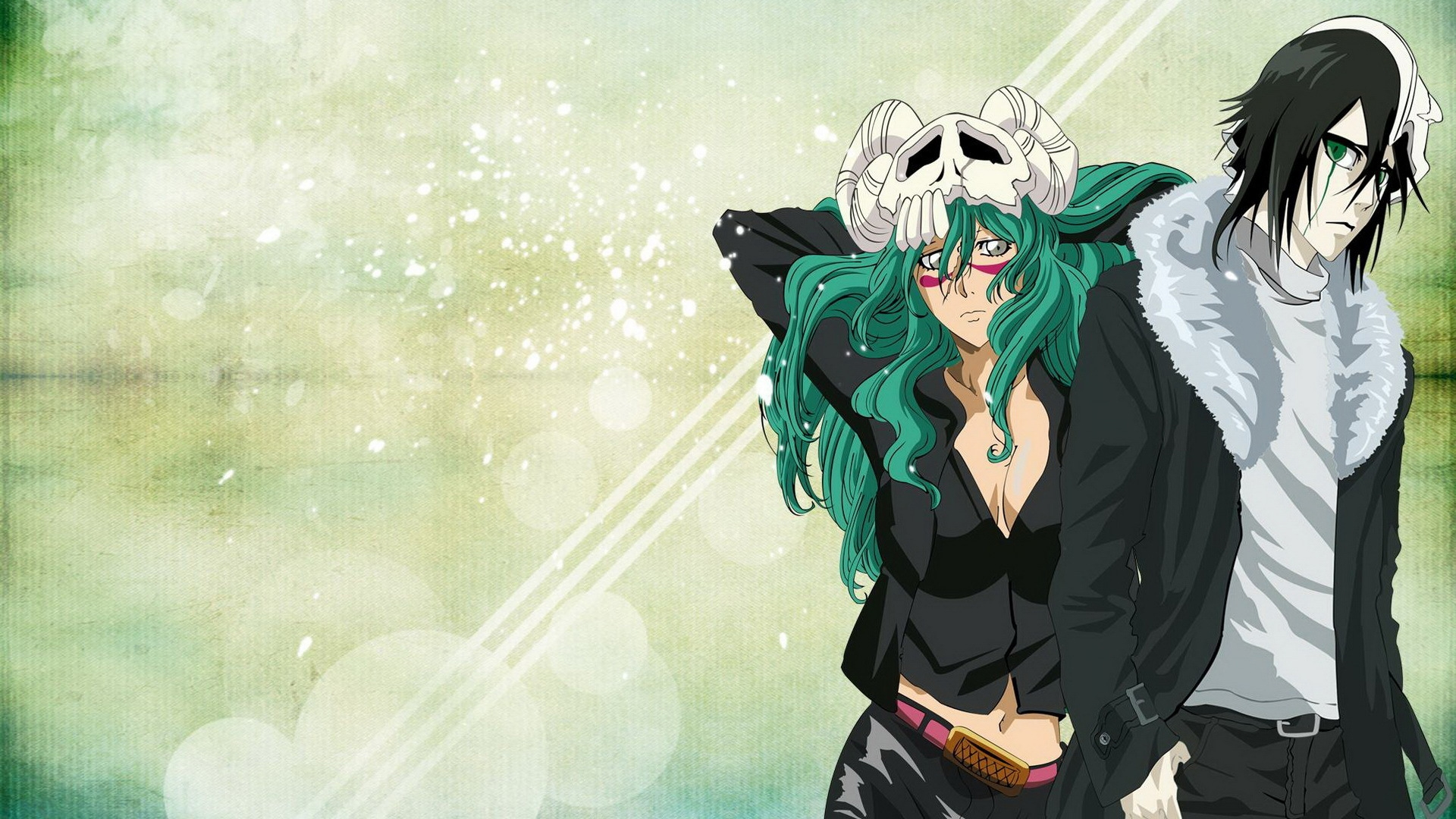 bleach wallpaper 1920 x 1080 - photo #1