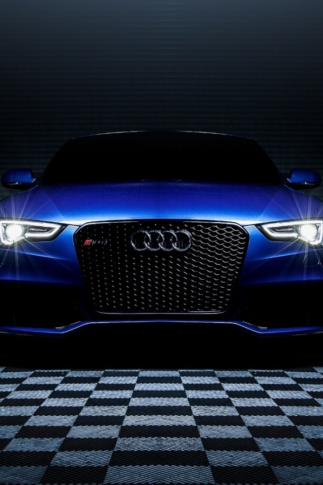 Image Result For Audi A Headlights