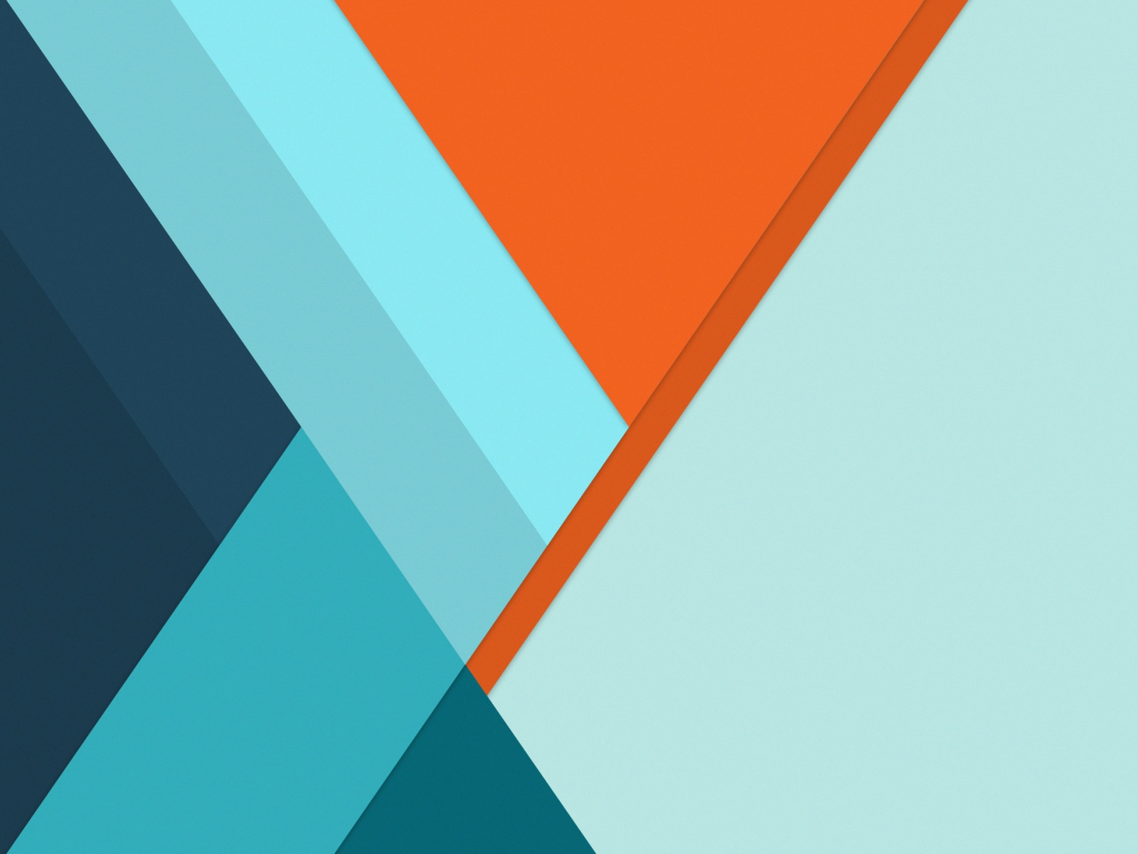 material design wallpaper blue - photo #35