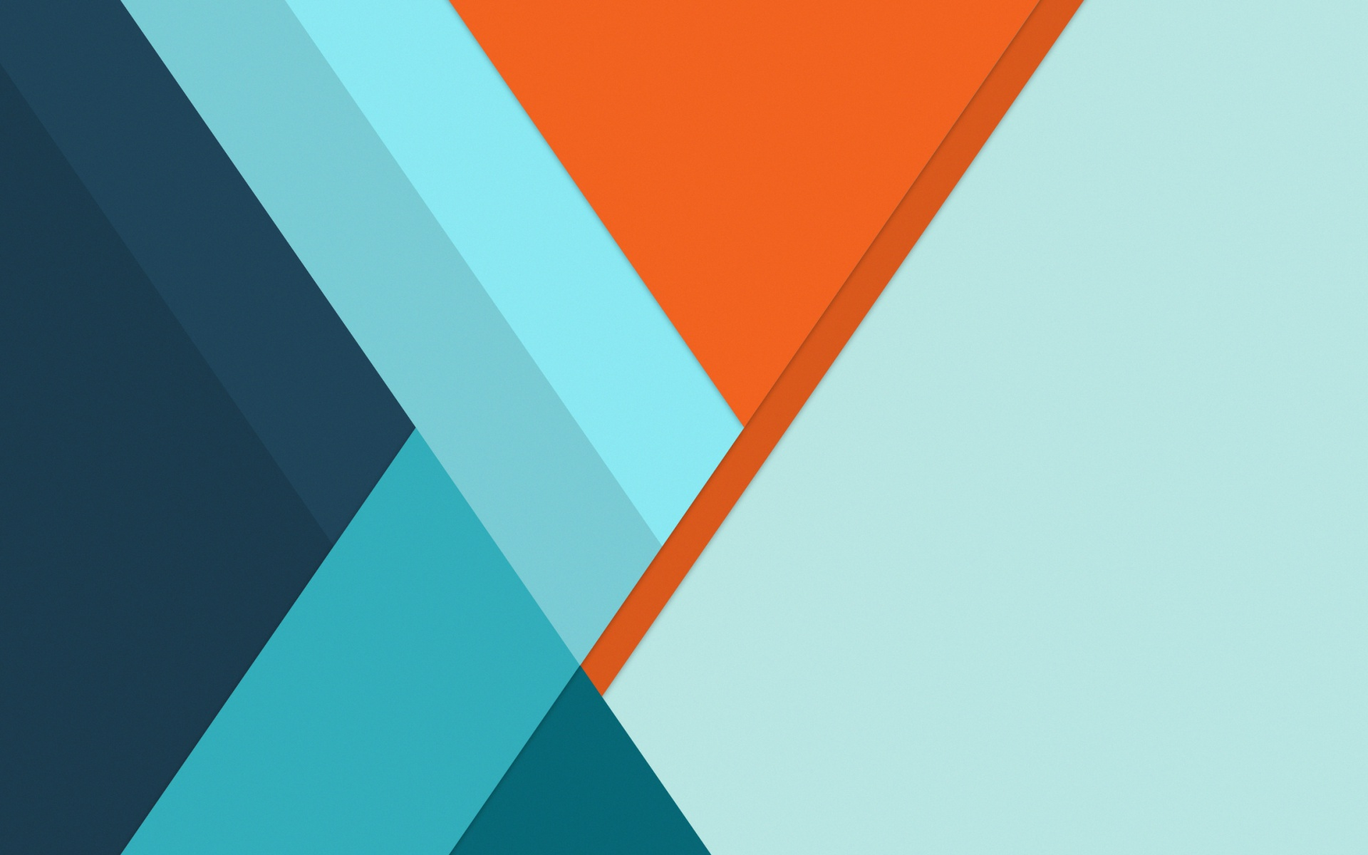 material design wallpaper blue - photo #17
