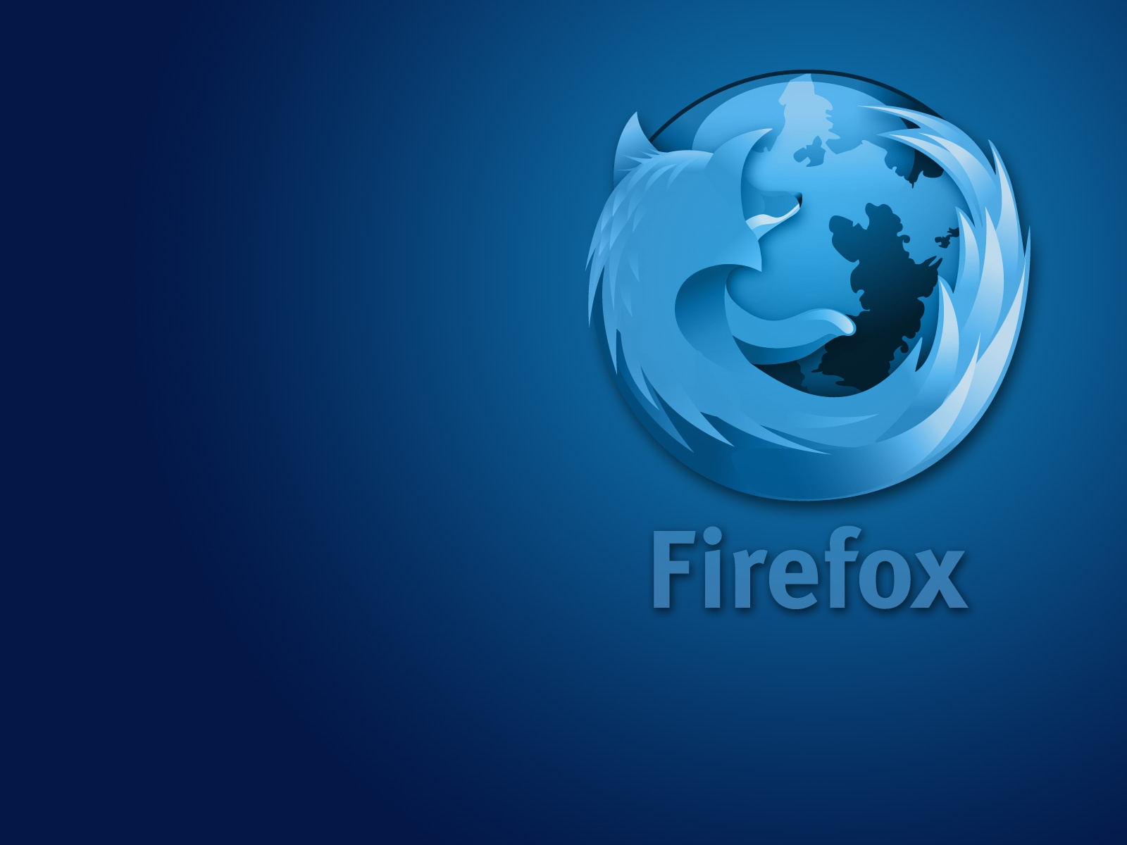 1600x1200 blue mozilla firefox desktop pc and mac wallpaper