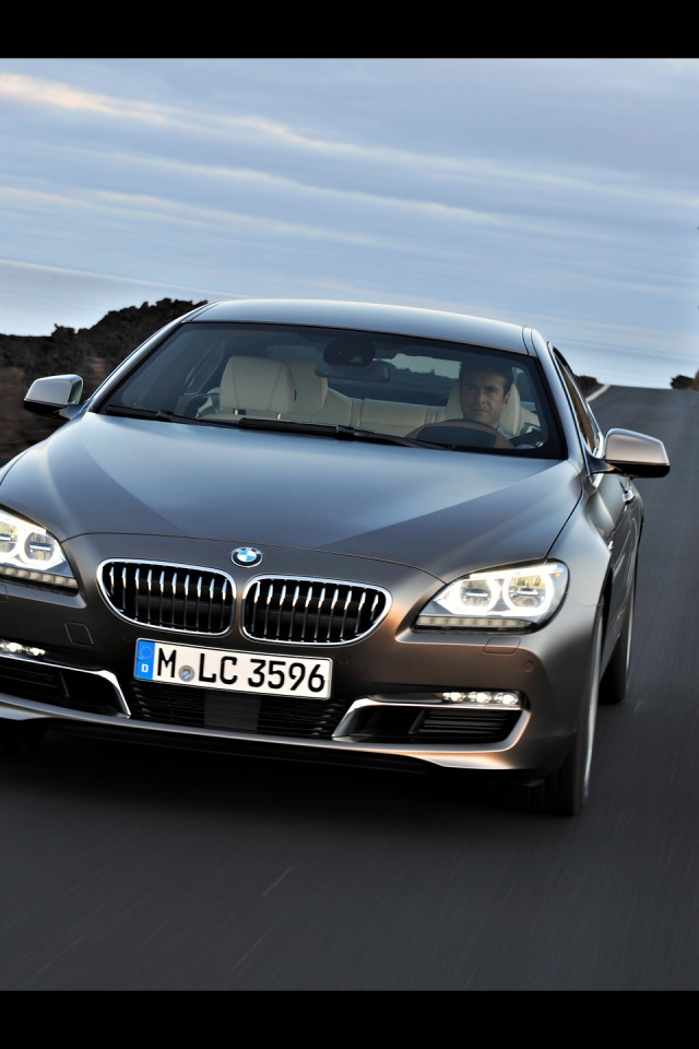 Ultimate Photo Gallery 2013 Bmw 6 Series Gran Coupe Html