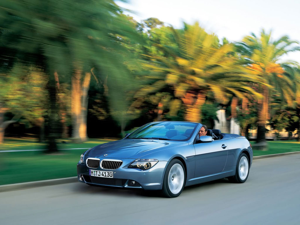 bmw 645ci convertible wallpapers bmw 645ci convertible stock photos. Black Bedroom Furniture Sets. Home Design Ideas