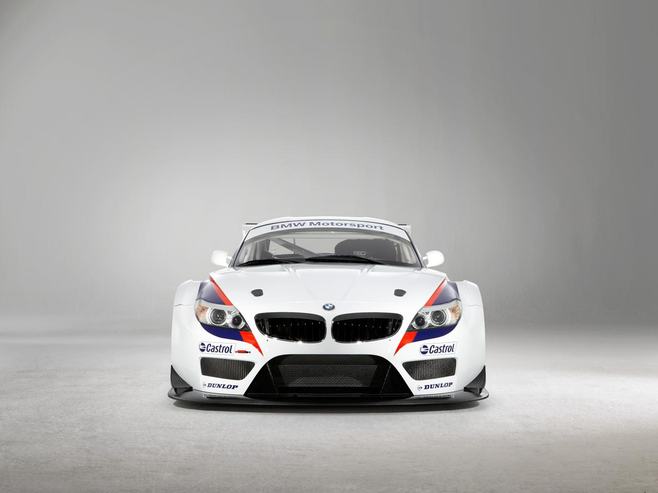 bmw z4 gt3 wallpapers - photo #19