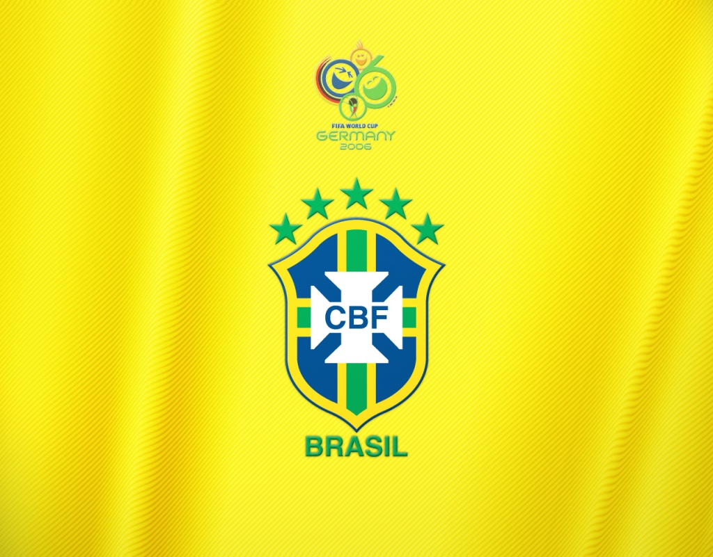1024x768 Brasil World Cup Desktop PC And Mac Wallpaper