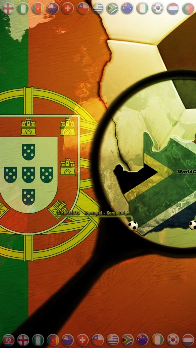 640x1136 Brazil, world, portugal
