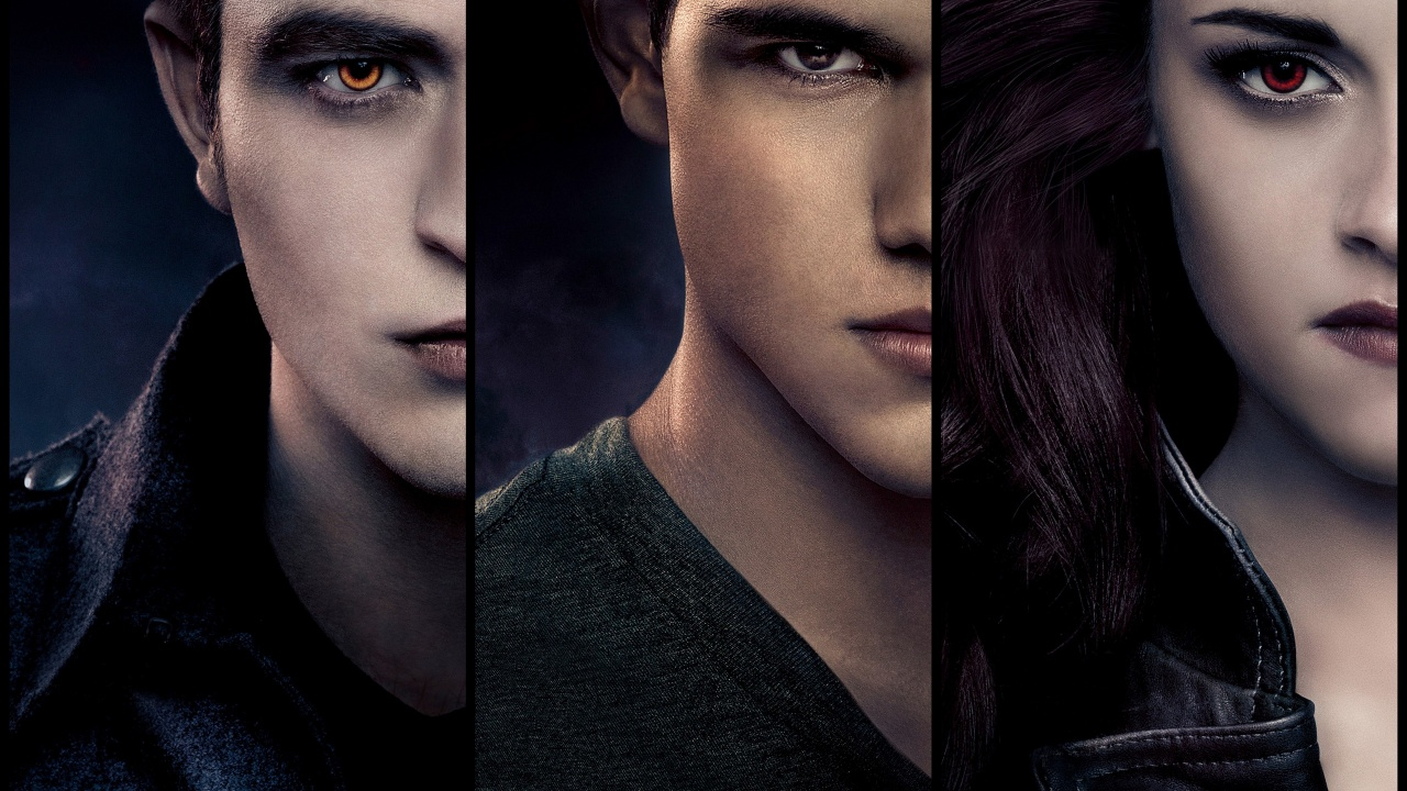 Twilight Jacob Wallpapers - Full HD wallpaper search