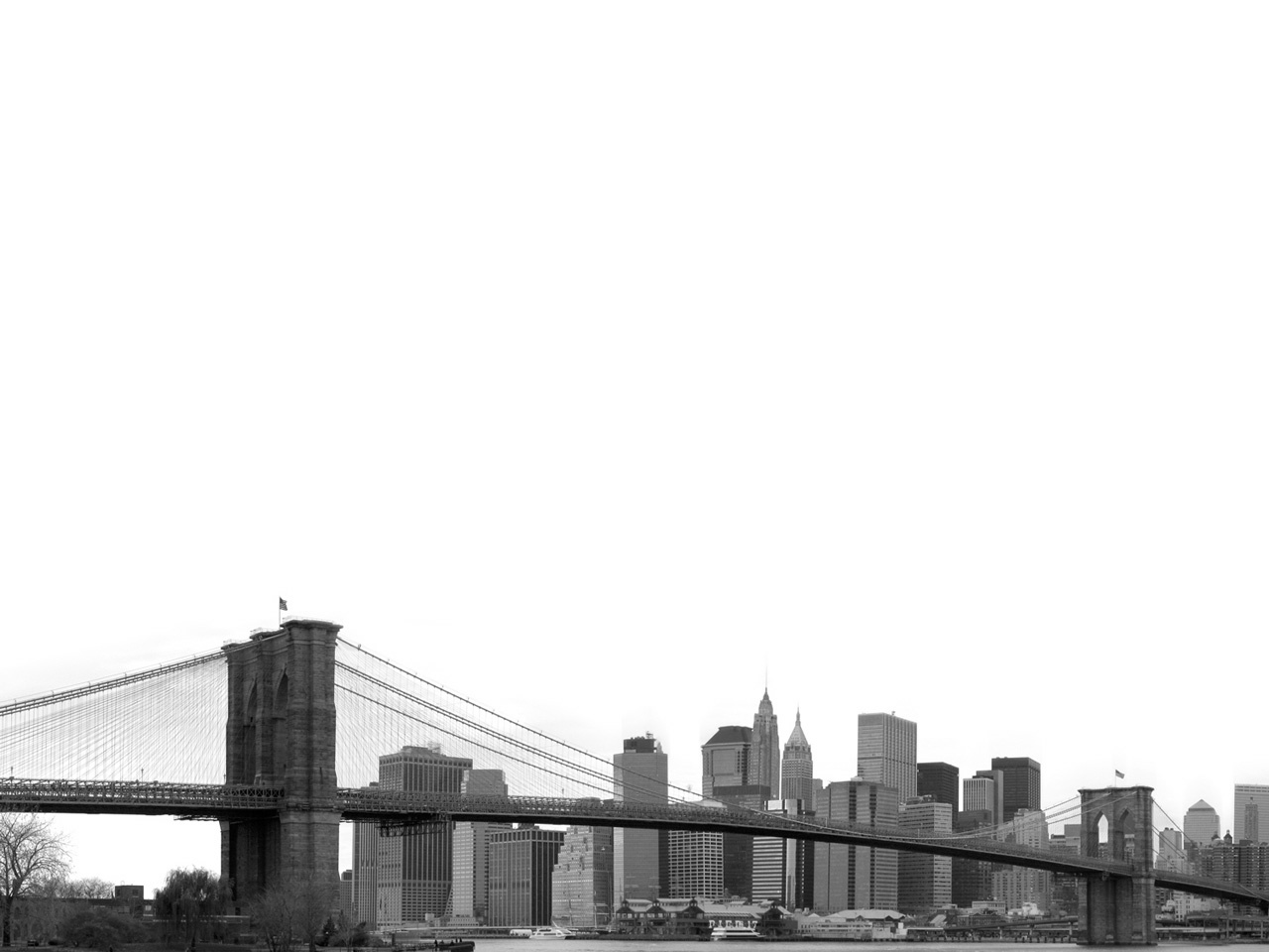 1280x960 Brooklyn Bridge