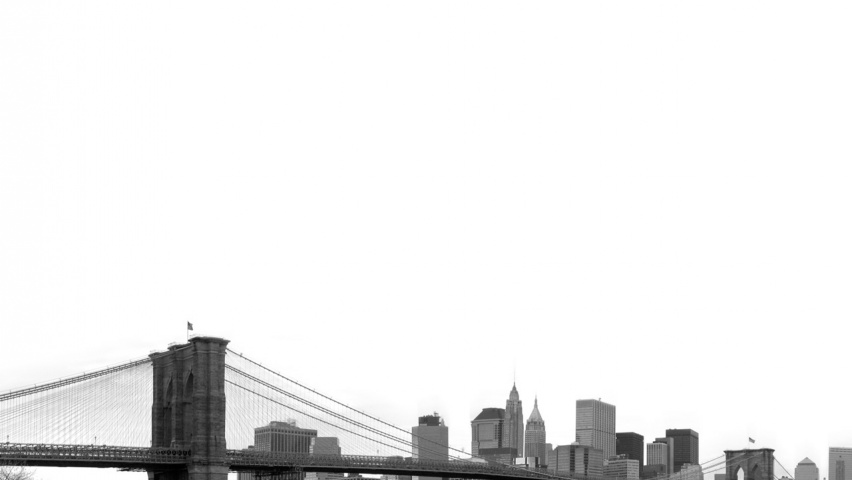 852x480 Brooklyn Bridge