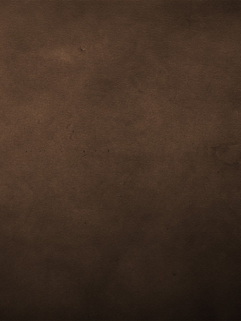 768x1024 Brown ... Ipad Wallpaper 768x1024