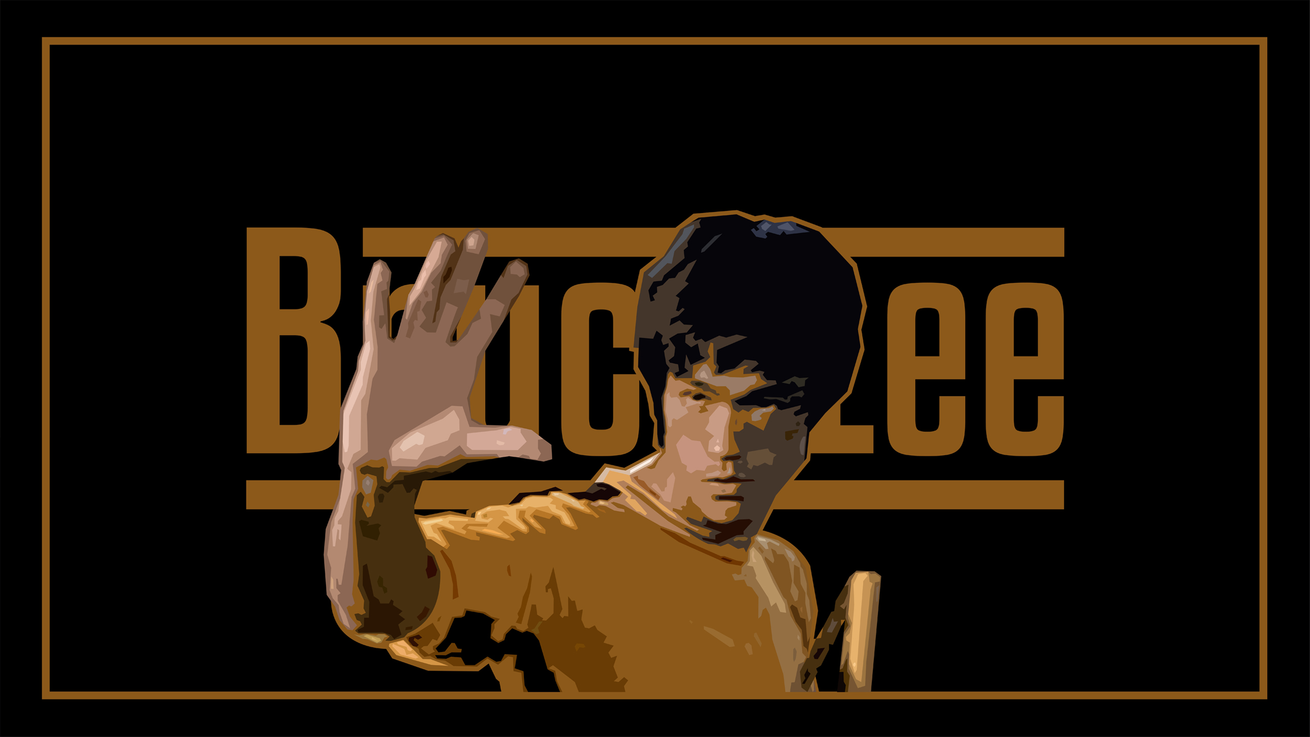 Image: Bruce Lee wallpapers and stock photos. «