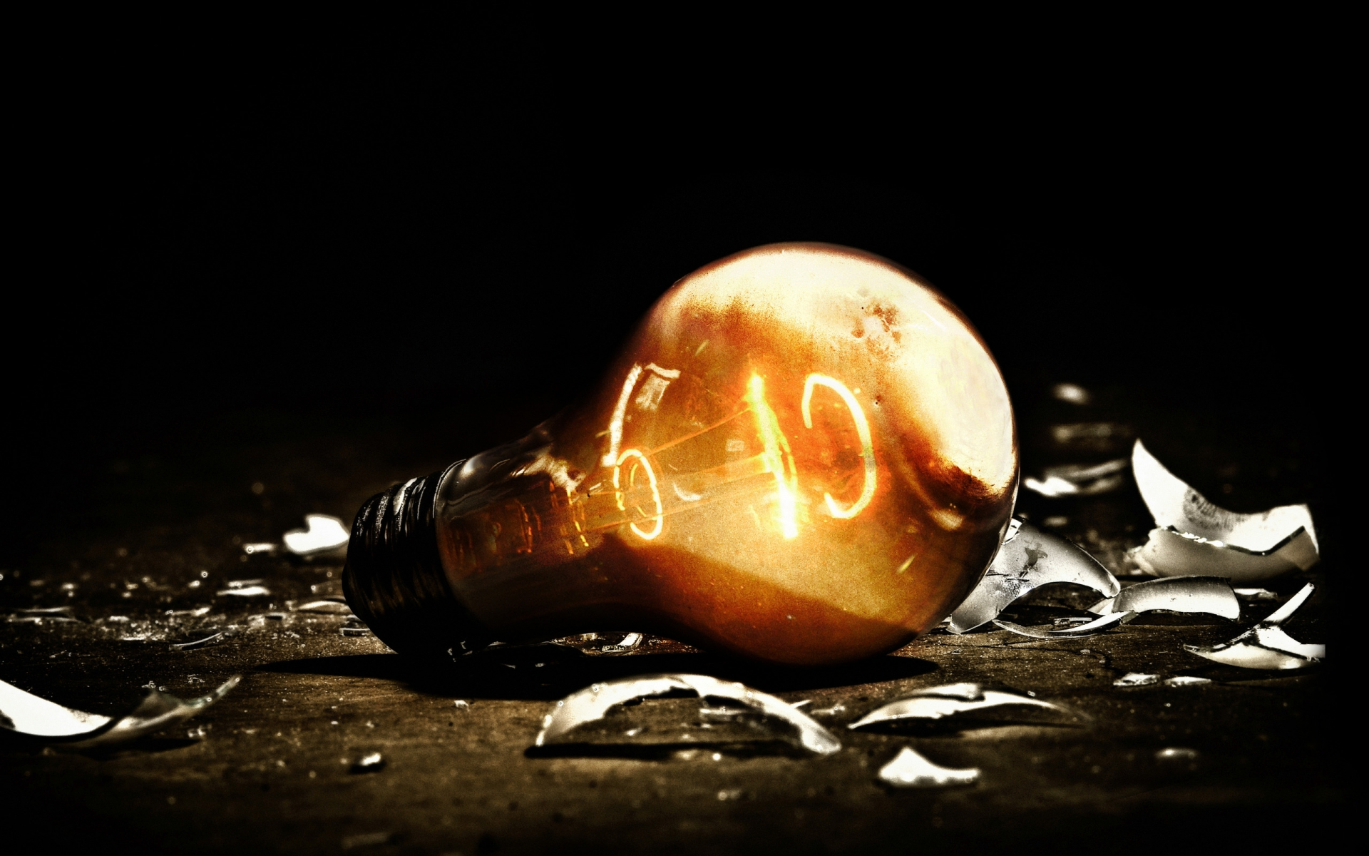 1920x1200 Bulb desktop PC and Mac wallpaper