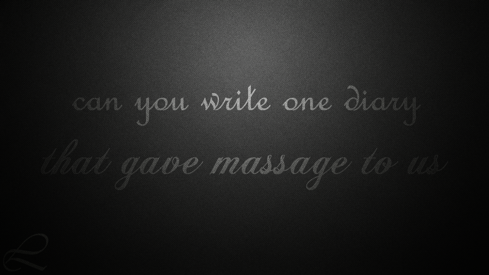 1920x1080 can you write one diary that how to set wallpaper on your desktop