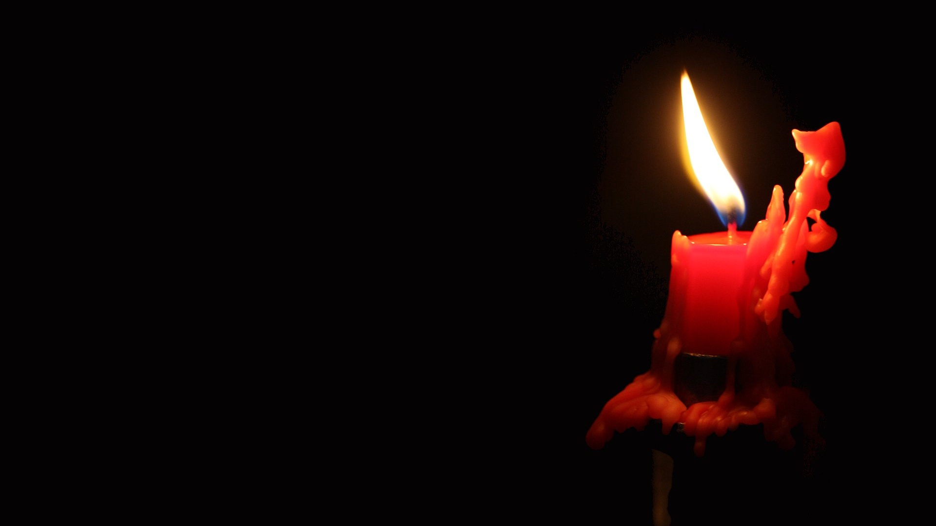 candle wallpaper 852447
