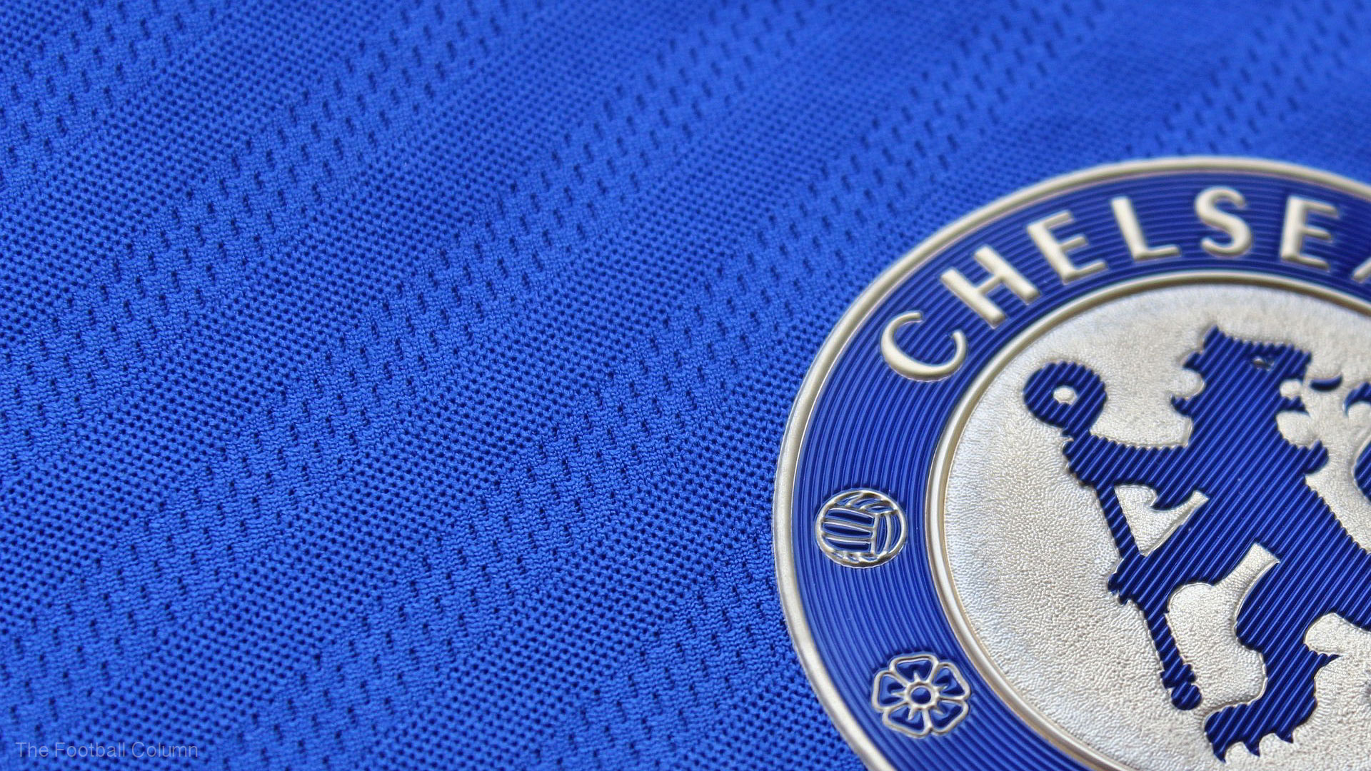 Chelsea Logo High Desktop PC And Mac Wallpaper