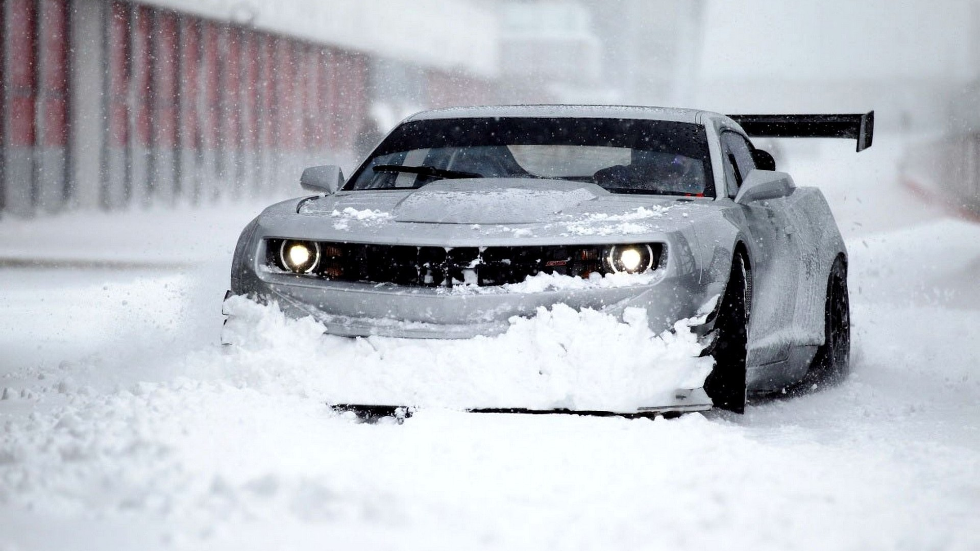 Good Sports Cars For The Winter