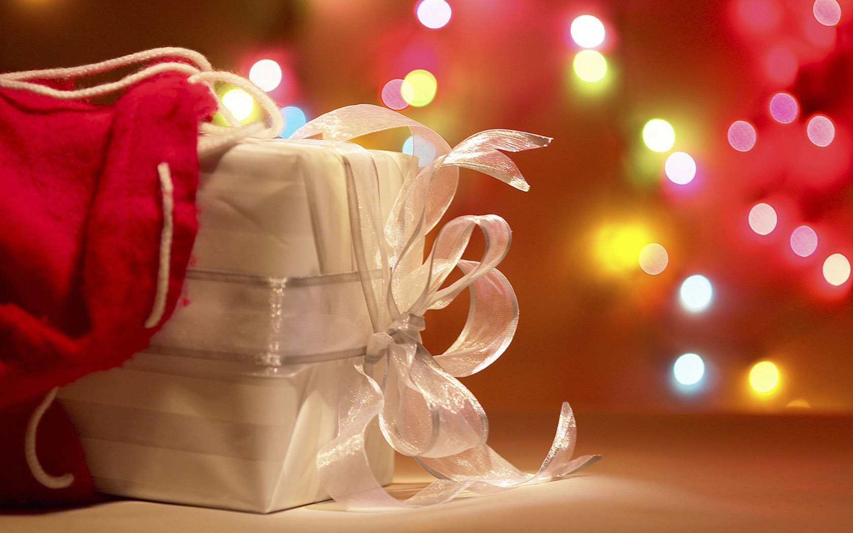 1500x500 Christmas Gifts Twitter Header Photo