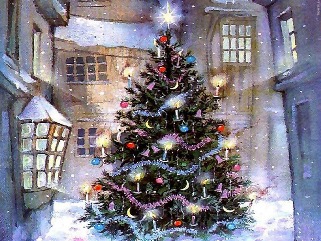 Christmas tree wallpaper ·① download free stunning backgrounds.