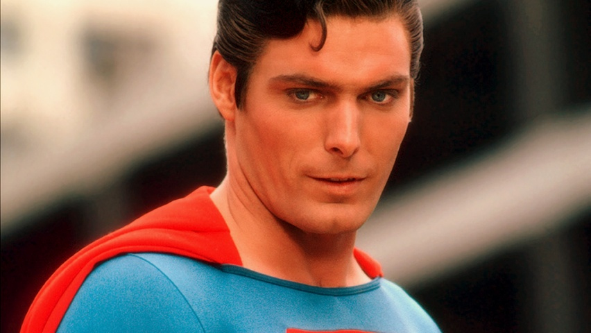 646x220 Christopher Reeve as Superman