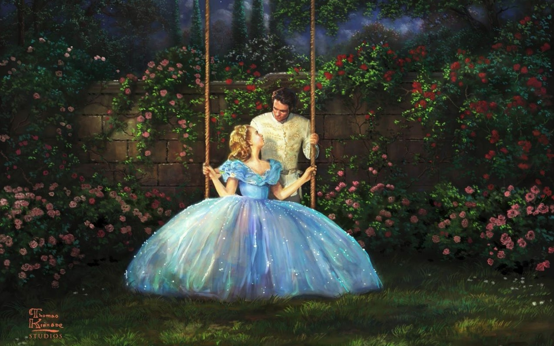 1920x1200 cinderella one desktop pc and mac wallpaper thecheapjerseys Choice Image