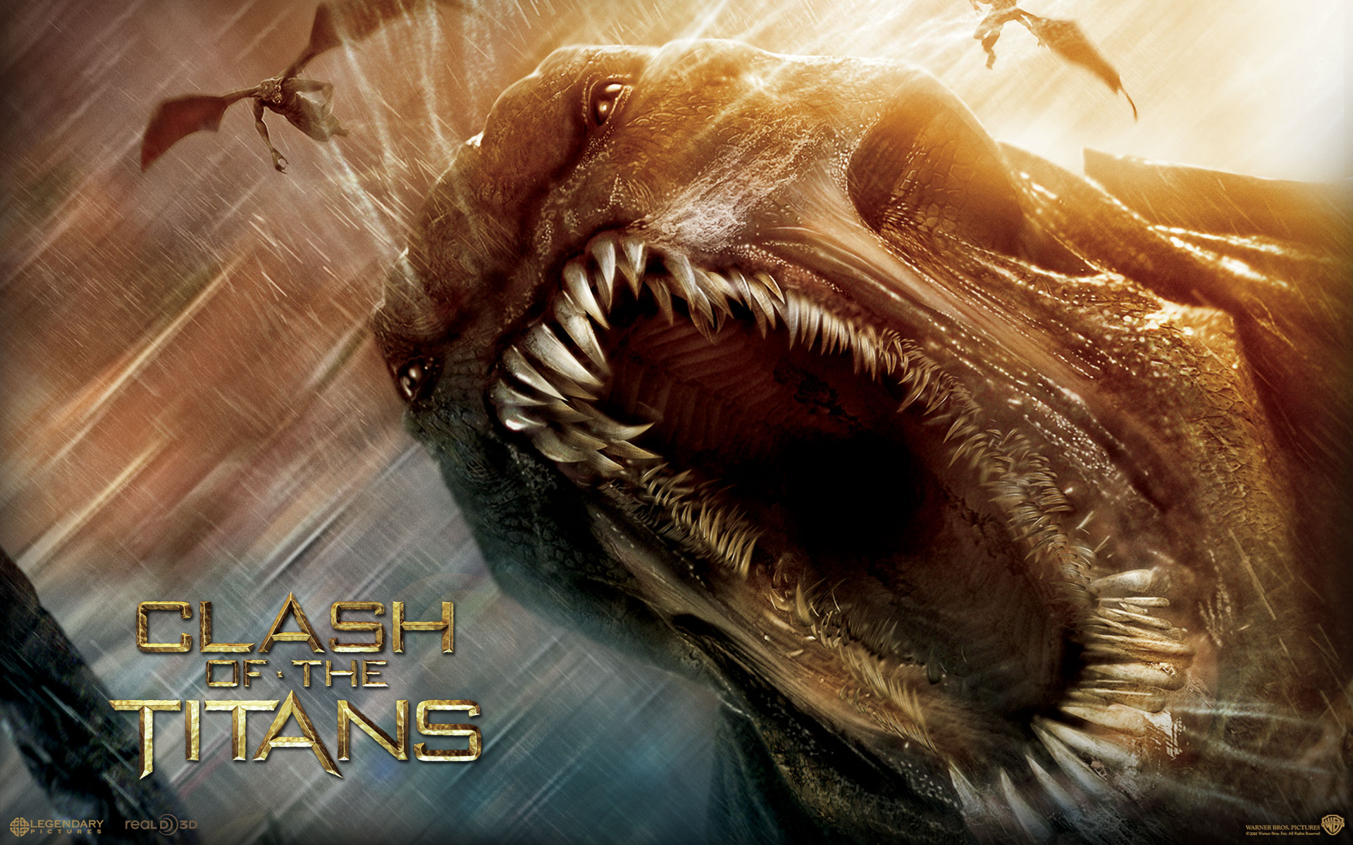 Clash Of The Titans 2 Wallpapers Clash Of The Titans 2 Stock