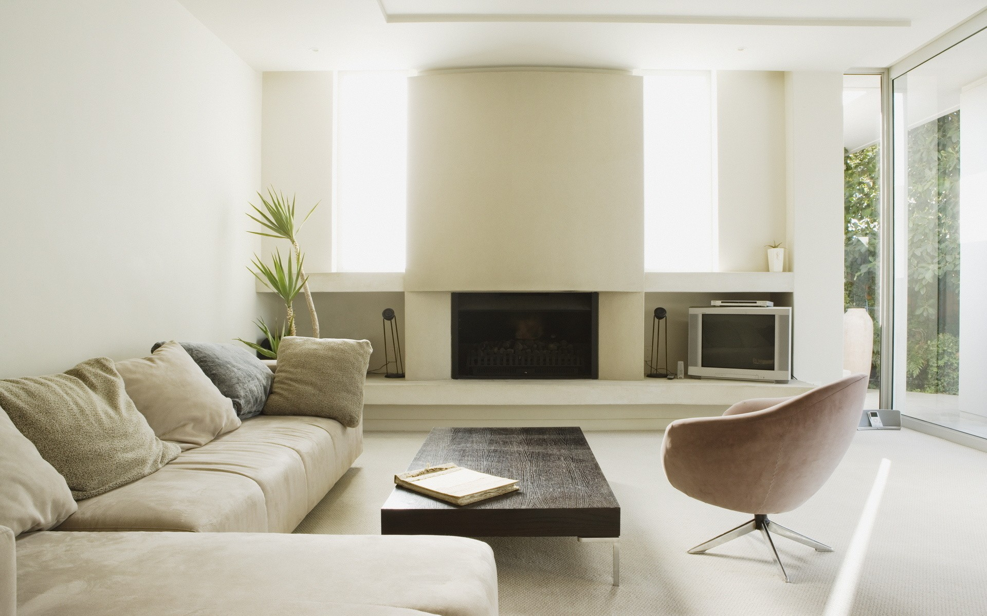 amusing nice living room stock photography image 18909472   Clean and Modern Living Room wallpapers   Clean and Modern ...