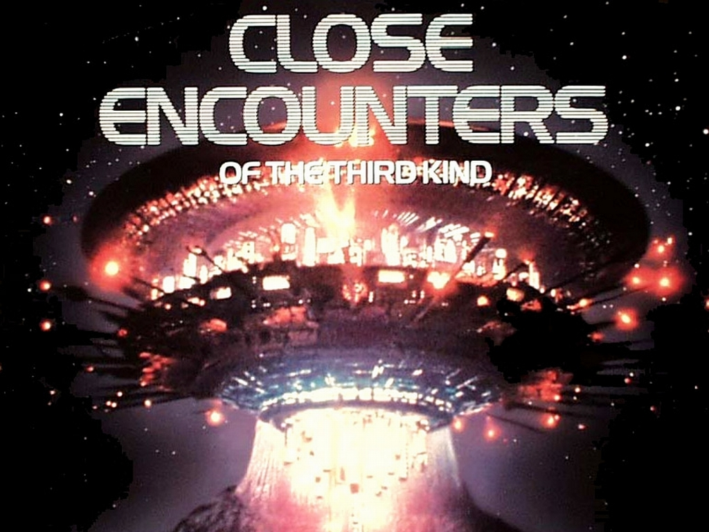Close Encounters Of The Third Wallpapers Close Encounters Of The